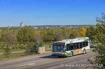 Pilot Project In Dieppe For On Demand Transit - 91.9 The Bend