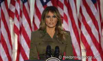 'Relaxed' Melania Trump 'not a presence' at Mar-a-Lago – 'Rarely interacts with staff'