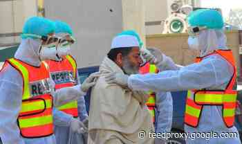 Covid apocalypse: Pakistan on brink as new cases explode and hospitals approach capacity