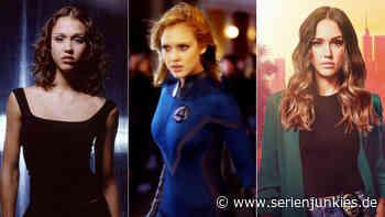 Jessica Alba: Karriere in Bildern - Serienjunkies