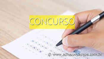 Ufersa abre concurso para Professores em Pau dos Ferros-RN - Ache Concursos