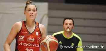 Basketball Basket féminin. L'heure des manœuvres à Mondeville et à Ifs - la Manche Libre