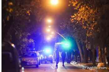 Acribillaron a un hombre en un pasillo de barrio La Tablada - Noti Fe