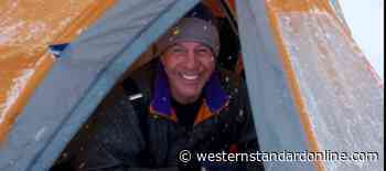 Alberta doc set to climb Mount Kilimanjaro to give hope to COVID sufferers - Western Standard