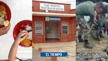 Las peores tragedias por intoxicaciones masivas en Colombia - El Tiempo
