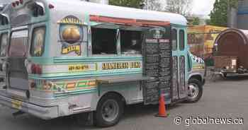 Food fight brewing in Steveston over food trucks - Global News