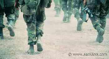 Fiscalía investiga misteriosa intoxicación de 14 soldados en Puerto Salgar, Cundinamarca - Semana