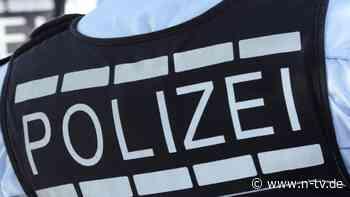 Sachsen:Demonstranten attackieren Polizisten in Freiberg und Zwönitz - n-tv NACHRICHTEN