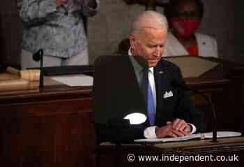 Biden speech fact check: President called out for claims about Xi Jinping and jobs
