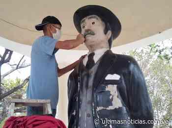 Restauran santuario de José Gregorio Hernández en Puerto La Cruz - Últimas Noticias