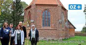 Amt Barth: Pilgerweg von Bodstedt nach Franzburg wiederherstellen - Ostsee Zeitung