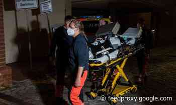 Four dead and one injured at hospital in Germany - 51-year-old woman arrested