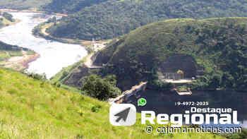Usina de Pirapora do Bom Jesus atinge recorde de megawatts em março - Cajamar Notícias