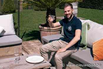 Houthandel steunt horeca met fikse korting op terrasmateriaa... (Aalter) - Het Nieuwsblad