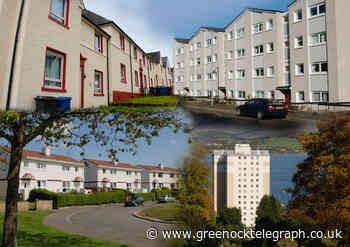 River Clyde Homes facing huge repairs backlog - Greenock Telegraph