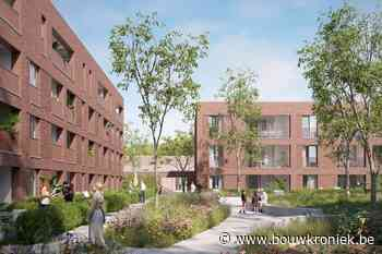 Oudenaarde onthult bouwplannen voor tweede fase Saffrou-site - Bouwkroniek