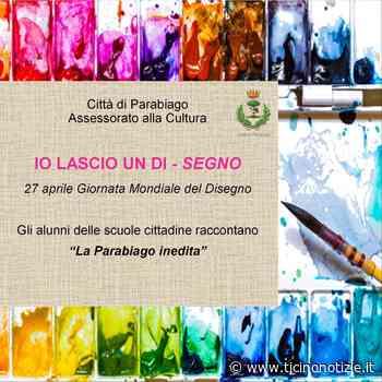 Parabiago e la Giornata Mondial del Disegno - Ticino Notizie