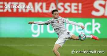 FC Sevilla ist an Vargas vom FC Augsburg interessiert - Onefootball