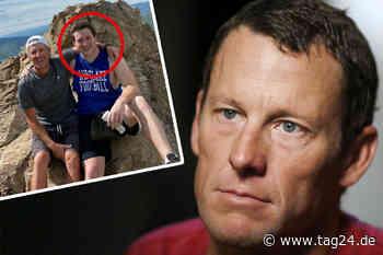 Schockierende Vorwürfe: Sohn von Lance Armstrong soll eine Teenagerin vergewaltigt haben! - TAG24