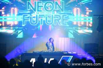 How DJ Steve Aoki's NFT Launch Is Shaping Future Music Collaboration - Forbes