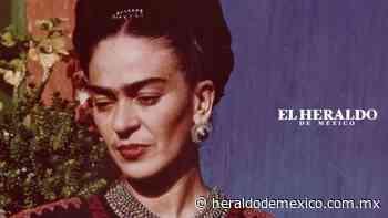 Frida Kahlo: Así luce la pintora mexicana sin ceja ni bigote: FOTO - El Heraldo de México