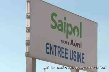 Grand-Couronne : Saipol écope d'une amende pour manquement à la sécurité - France 3 Régions