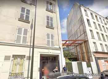 Explosion dans un appartement à Levallois-Perret : un homme de 80 ans brûlé au premier degré - Le Parisien