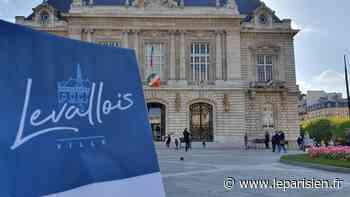 En changeant de logo, la ville de Levallois-Perret imprime sa nouvelle marque - Le Parisien