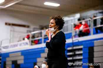 Tonya Edwards back in WNBA after one year as Carman-Ainsworth's girls basketball coach - MLive.com