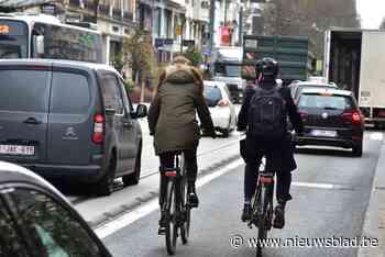 Lievegem roept inwoners op om verkeer te tellen in hun straat