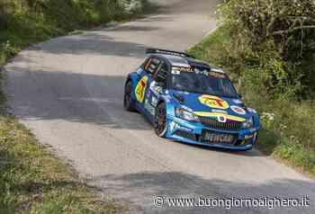 La Porto Cervo Racing si fa onore in Toscana: settimi assoluti Moricci-Garavaldi - BuongiornoAlghero.it