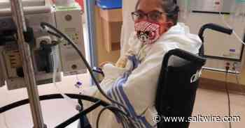 COVID-19 delay is over: Cole Harbour teen gets her lungs   Saltwire - SaltWire Network