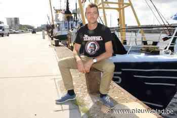 Belgische vissers vangen niet alleen vis: vorig jaar meer dan 17 ton zwerfvuil aan wal gebracht
