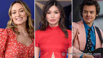 Gemma Chan Praises 'Incredible' Harry Styles, Olivia Wilde & Don't Worry, Darling Co-Stars - Capital