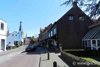Gemeente zoekt private partner voor dorpskernvernieuwing van... (Baarle-Hertog) - Gazet van Antwerpen