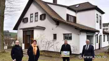 Evangelische Jugendhilfe zieht in Ilse-Domizil am Mühlengraben in Uslar ein - HNA.de