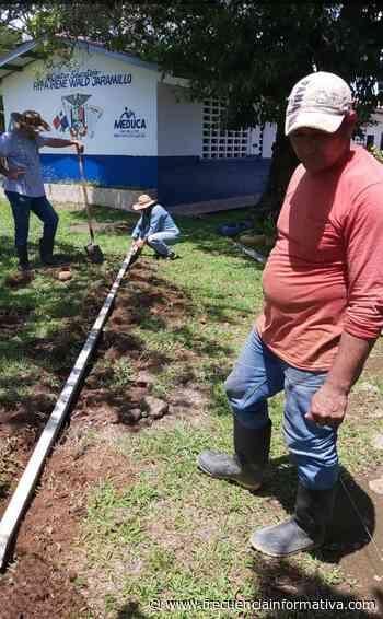 Miviot avanza adecuaciones para vacunación en Bugaba, Barú y Tierras Altas - Chiriquí - frecuenciainformativa.com
