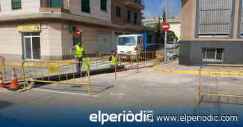 El Retén de la Policía Local de Almussafes contará con conexión de fibra óptica - elperiodic.com
