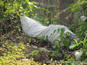 Aparecen restos humanos regados a las afueras del cementerio de El Retén - El Informador - Santa Marta