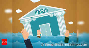 Bad bank to get Rs 2L cr of defaulting companies' loans