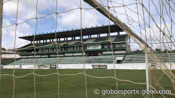 Sete de Setembro tem esperança de enfrentar o Vera Cruz em Garanhuns - globoesporte.com