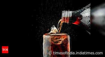 Panchayats block soft drink, ice cream companies