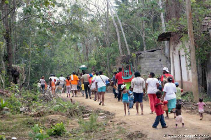 Al menos 5.000 personas en riesgo de desplazamiento en Timbiquí, Cauca – Contagio Radio - Contagio Radio