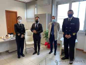 Giulianova, incontro istituzionale con direttore marittimo Abruzzo su criticità del porto e della pesca - ekuonews.it