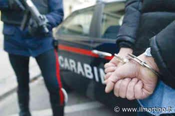 Giulianova: calci e schiaffi ad un'anziana per una borsa, 62enne arrestato - Il Martino