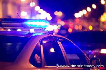 Traffic stop leads to outstanding warrant charges for Englehart driver - TimminsToday
