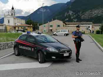 Malcesine, arrestato dai carabinieri autista Ncc: riforniva di cocaina il Garda - PrimoWeb