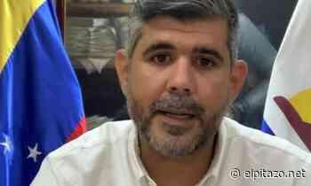 Alcalde Ferreira reporta 40 muertes por COVID-19 en Lechería durante 2021 - El Pitazo