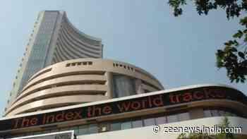 Market update: Sensex surges 150 points, Nifty extends gains