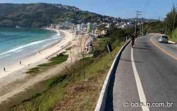 Arraial do Cabo adia início de obra de contenção na RJ-140 - Jornal O Dia